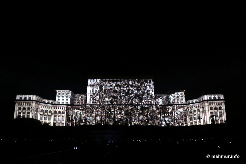 iMapp Bucharest 2016