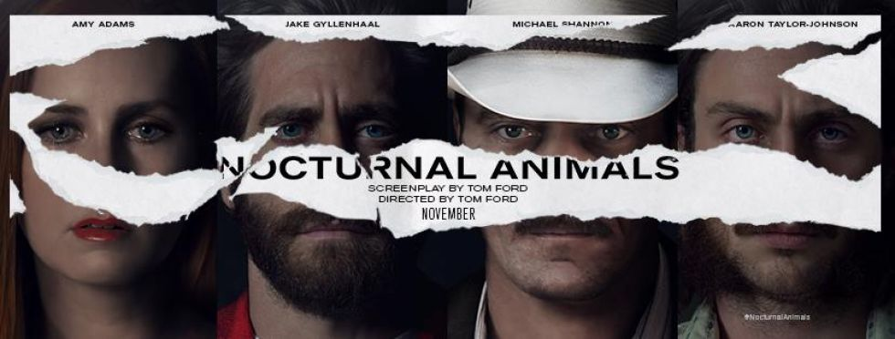 Nocturnal Animals – Animale de noapte