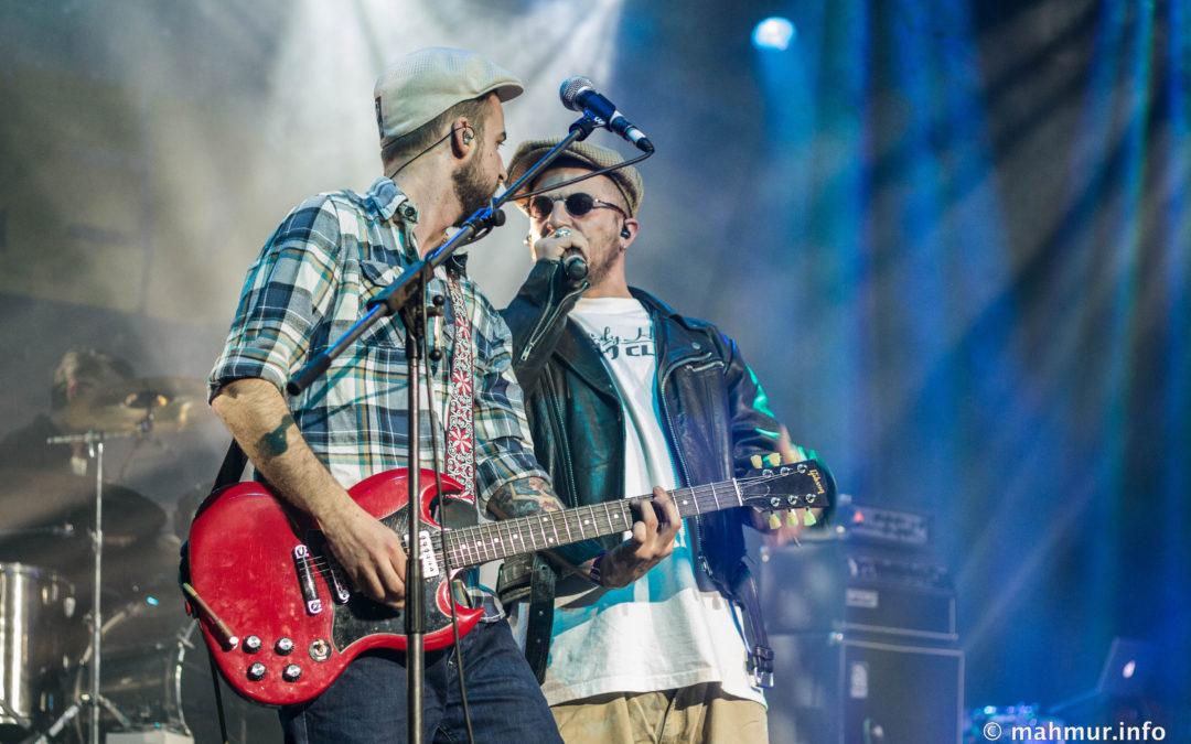 Funk Rock Festival 2017 @ Arenele Romane