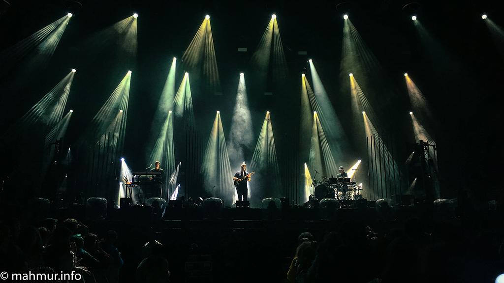 Electric Castle Festival 2017 – Ba, a fost si ploaie! :) Ziua 3