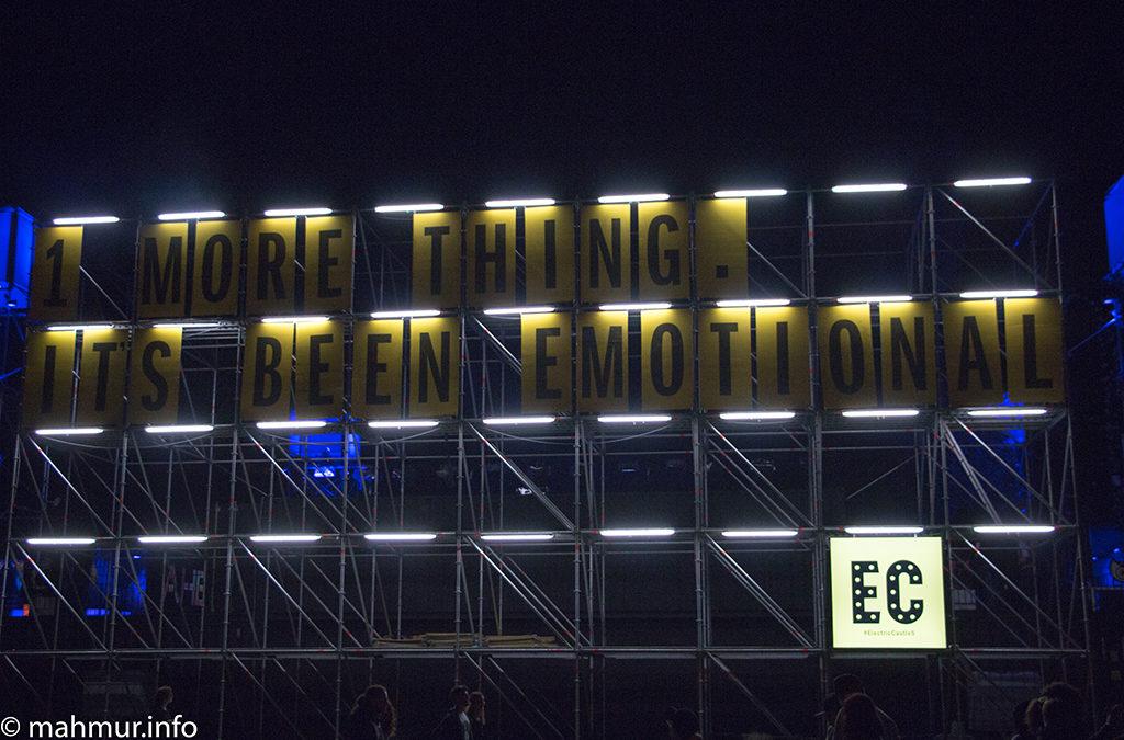 Electric Castle Festival 2017 – Ziua 4