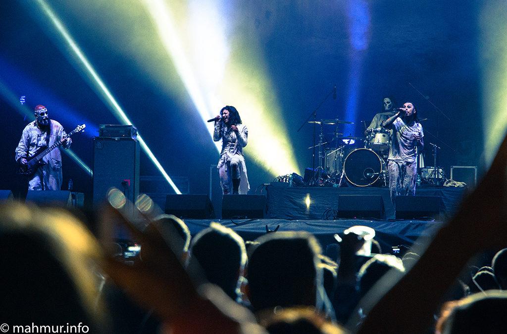 ARTmania Festival 2017 – Ziua 1