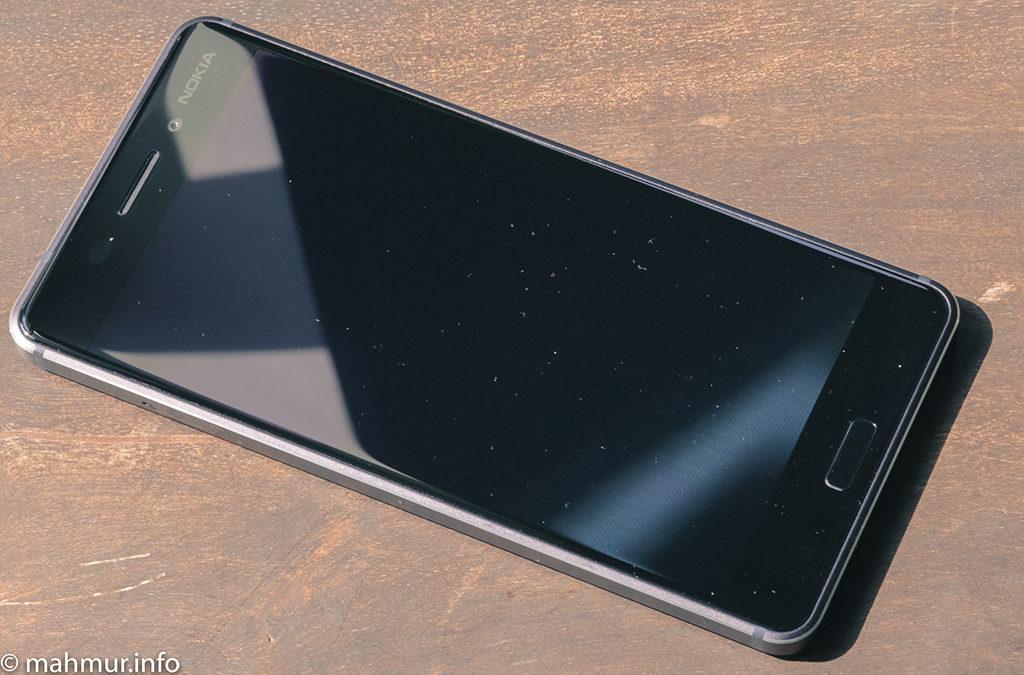 Review: Nokia 6