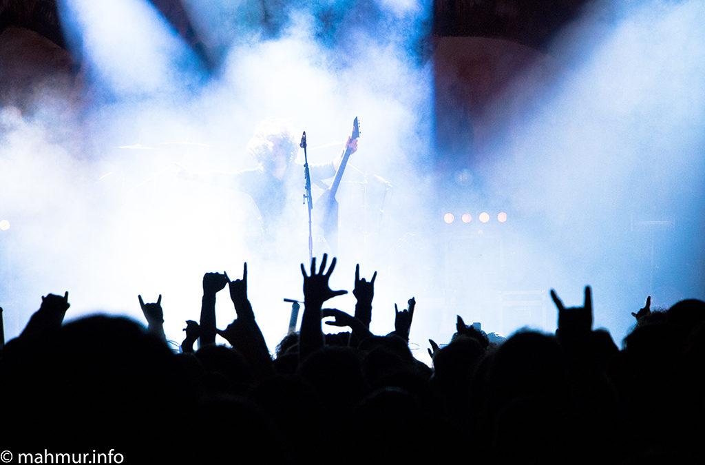 Rockstadt Extreme Fest 2017 – ziua 2