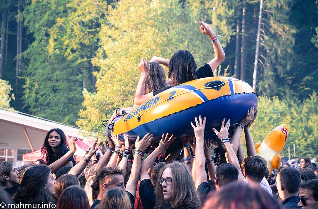 Rockstadt Extreme Fest 2017 – ziua 3