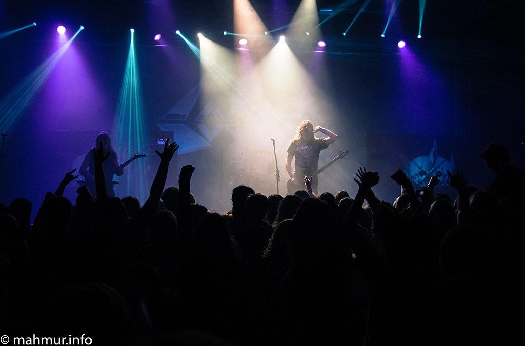 Maximum Rock Festival 2017 – Ziua 1