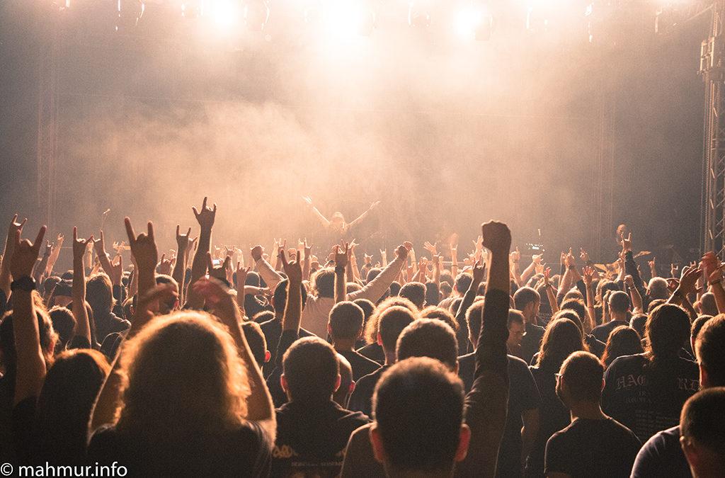 Maximum Rock Festival 2017 – Ziua 2