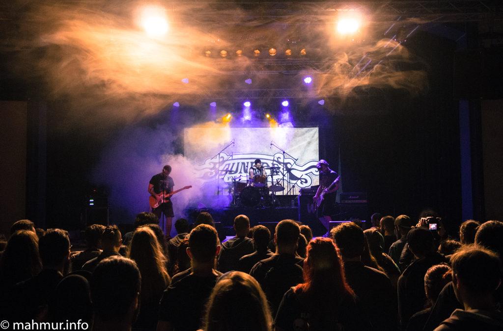 Soundart Festival 2018 – ziua 2