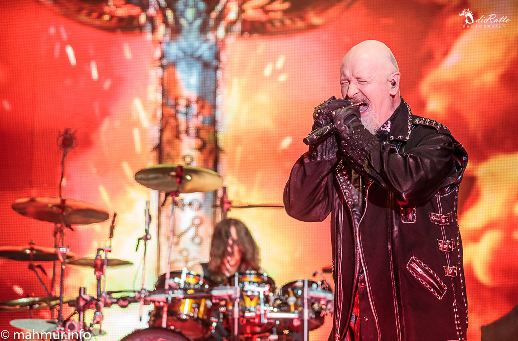 Judas Priest – Firepower @ Romexpo