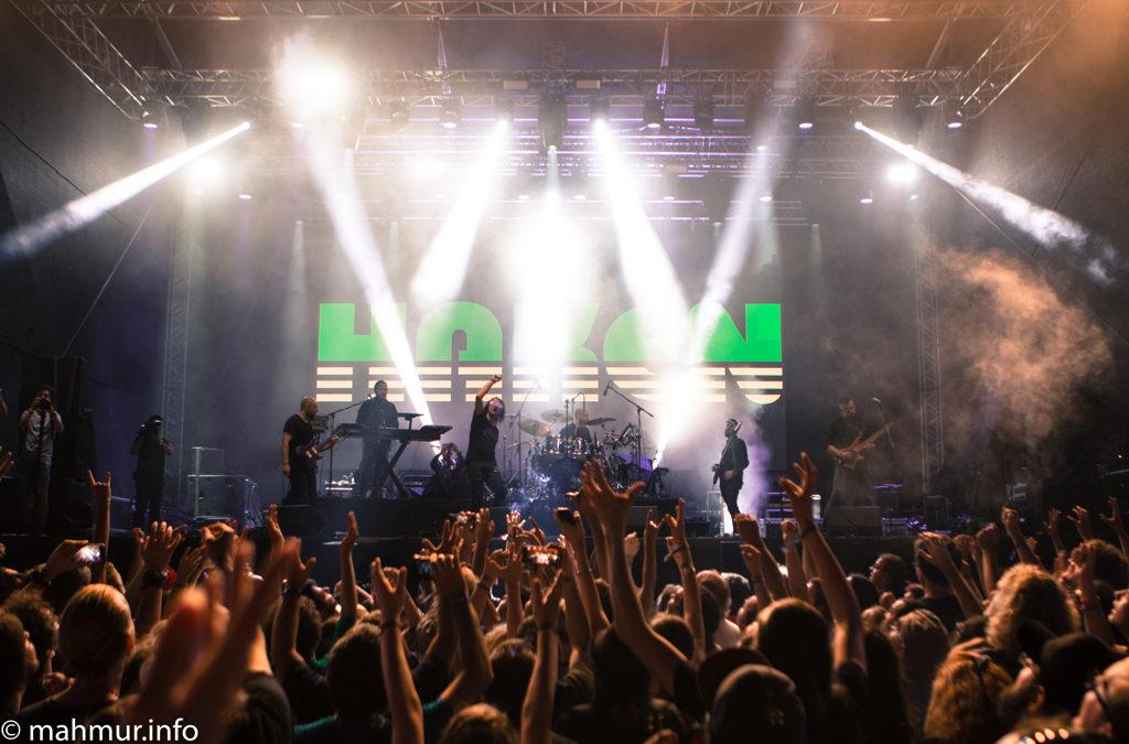 ARTmania Festival 2018 – ziua 1