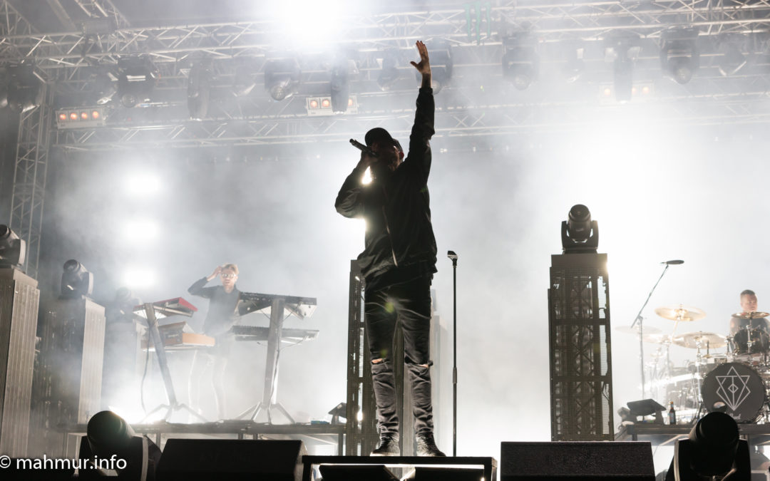 Rockstadt Extrem Fest 2018 – ziua 4
