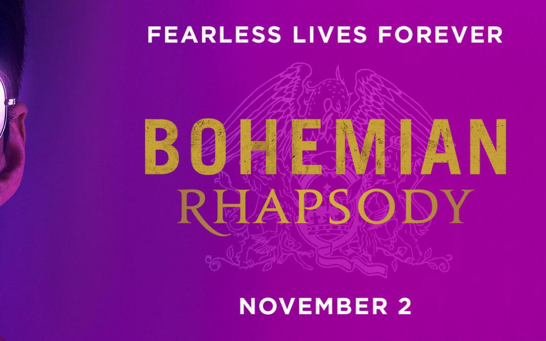 Bohemian Rhapsody- Recenzie Film