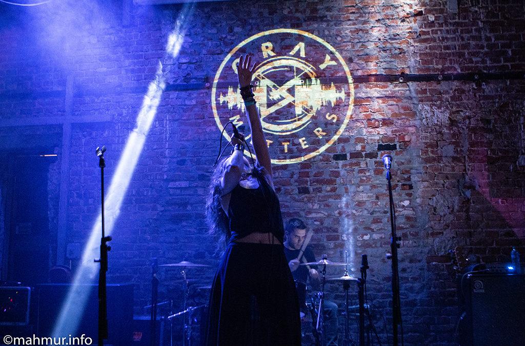 Lansare clipuri Gray Matters si Breathelast in Expirat Club