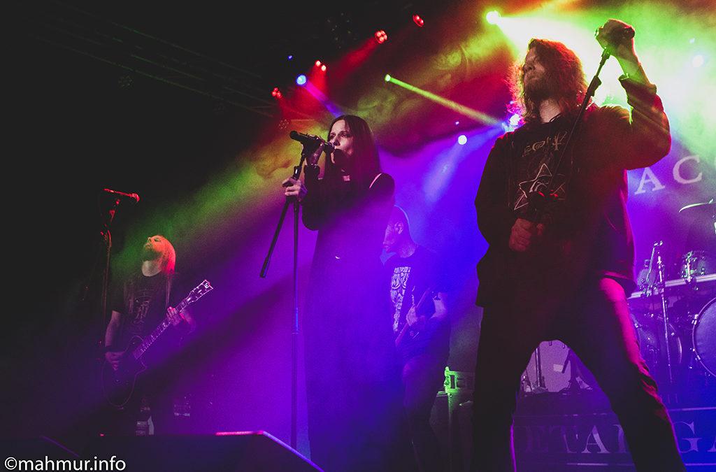 Metal Gates Festival 2018 – Sambata