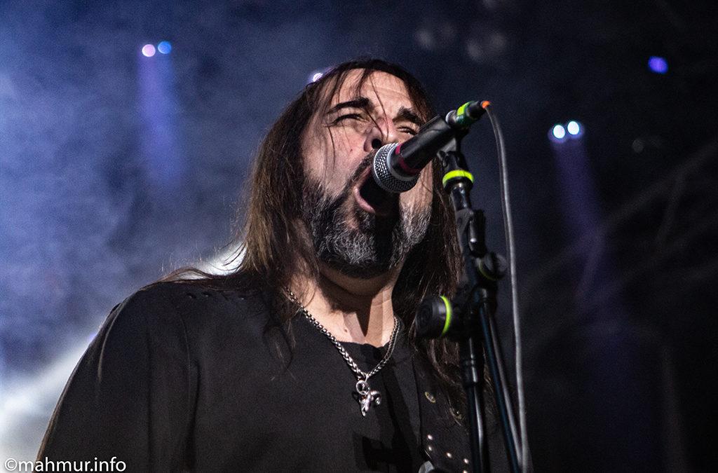 Metal Gates Festival 2018 – Duminica