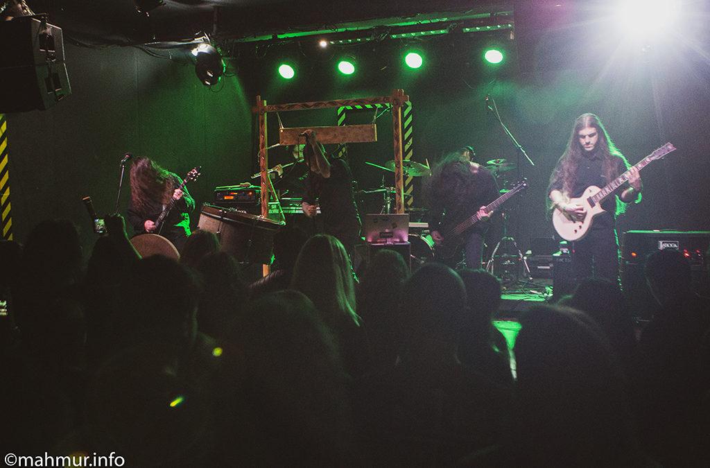 Concert Sur Austru in Fabrica Club