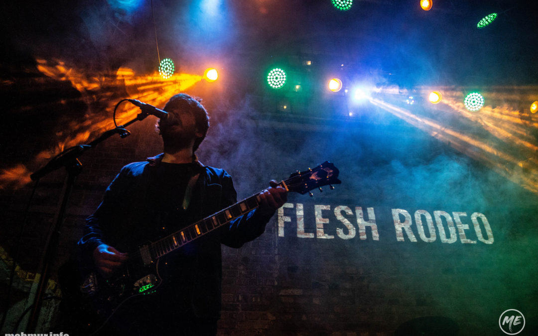 Flesh Rodeo @Expirat Club