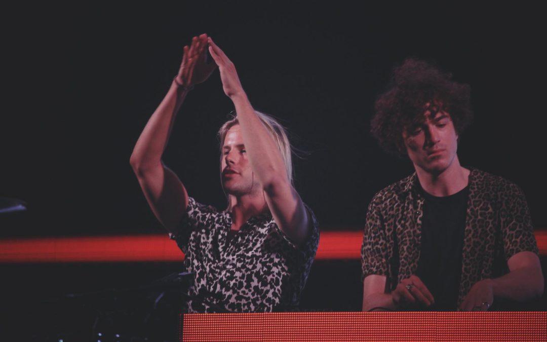 Neversea Festival 2019 – Duminica
