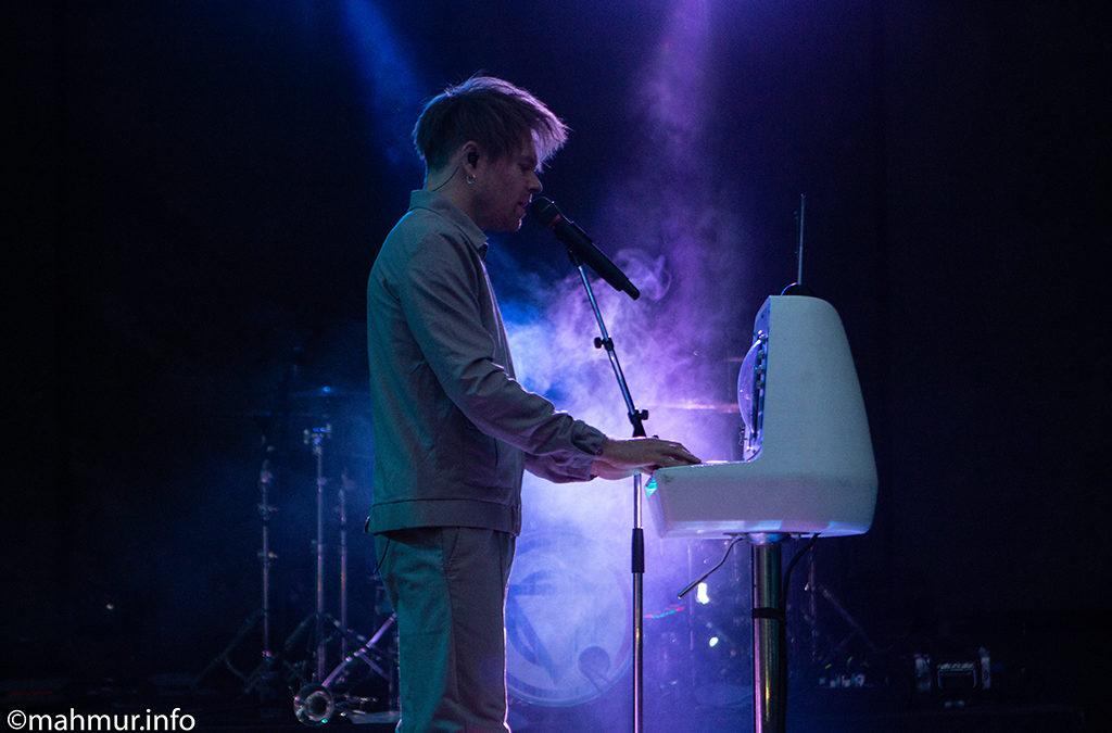 Concert Enter Shikari @ Quantic
