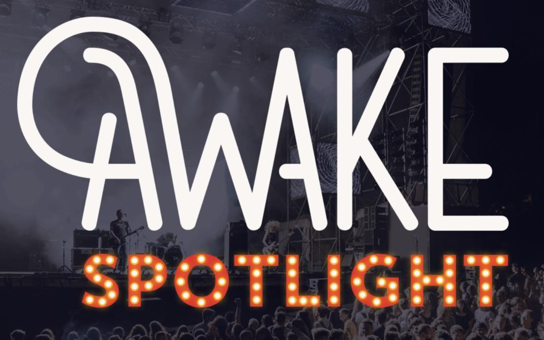 Vrei sa faci parte din line-up-ul AWAKE?