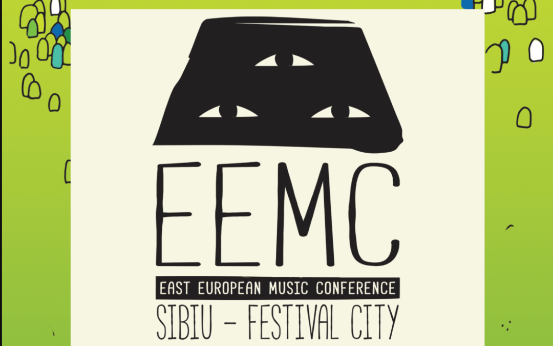 Sibiul se pregateste pentru East European Music Conference 2019