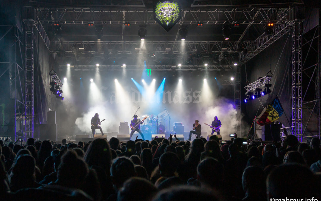 Rockstadt Extreme Fest 2019 – ziua 2