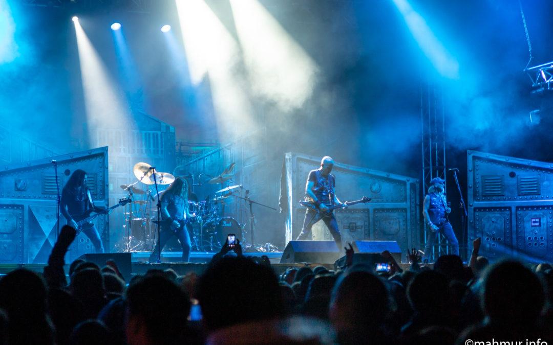 Rockstadt Extreme Fest 2019 – ziua 3