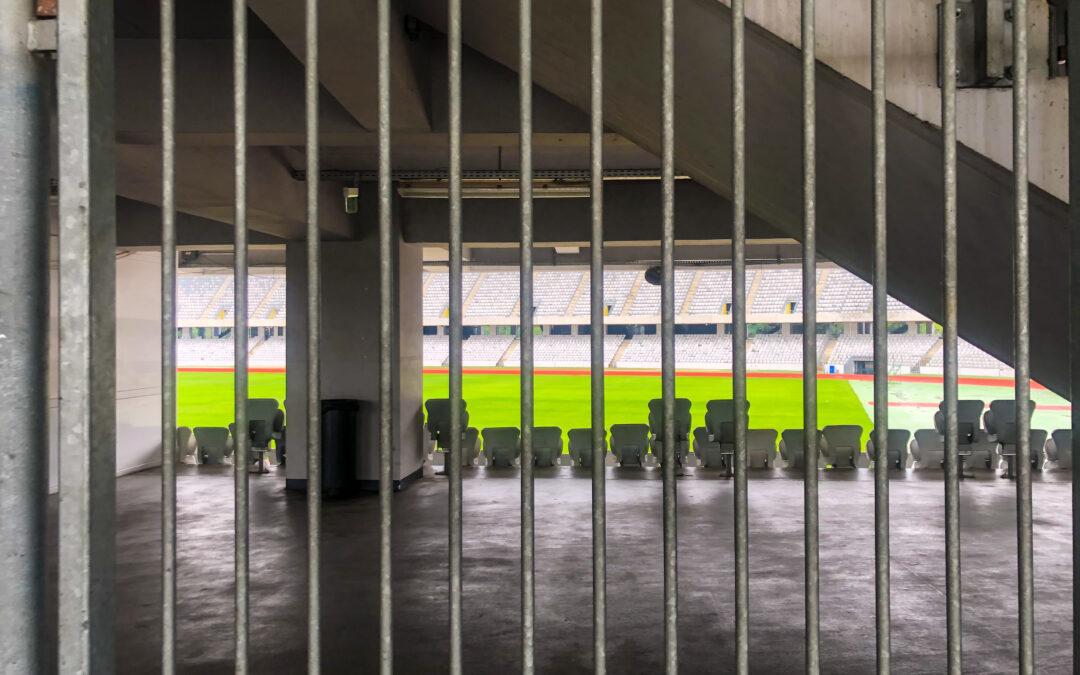 Untold 2020: o strada goala, un stadion pustiu